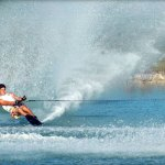 West Rock Wake Park (Rockford, Illinois) and Cancun Waterski & Wakeboard (Cancun, Mexico)