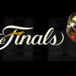 The NBA Finals Have Started!