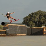 Taylor McCullough – Pro Wakeboarder visits the show