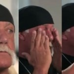 Hulk Hogan Tries To Apologize