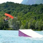 Club Rec (Eden, Utah) and WAM Wake Park (Montailleur, France)