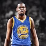 Durant Goes To The Warriors
