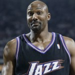 Karl Malone Did What!?