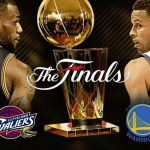 Cavs VS. Warriors AGAIN!??