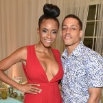 Miko Grimes Of VH1's Baller Wives