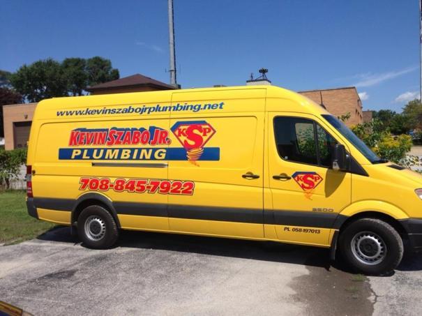kevin-szabo-jr-plumbing-work-van