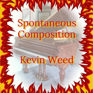 Spontaneous Composition album cover