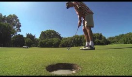 GoPro Golf Trip - Western Australia's Southwest