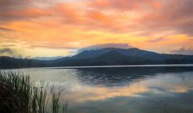 Lake Wylarong
