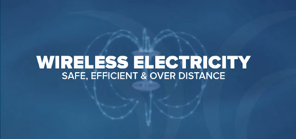 Wireless Electricity - Safe, Efficient & Over Distance