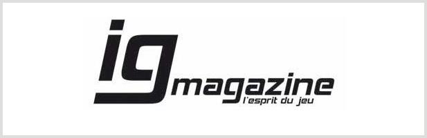 IG Magazine