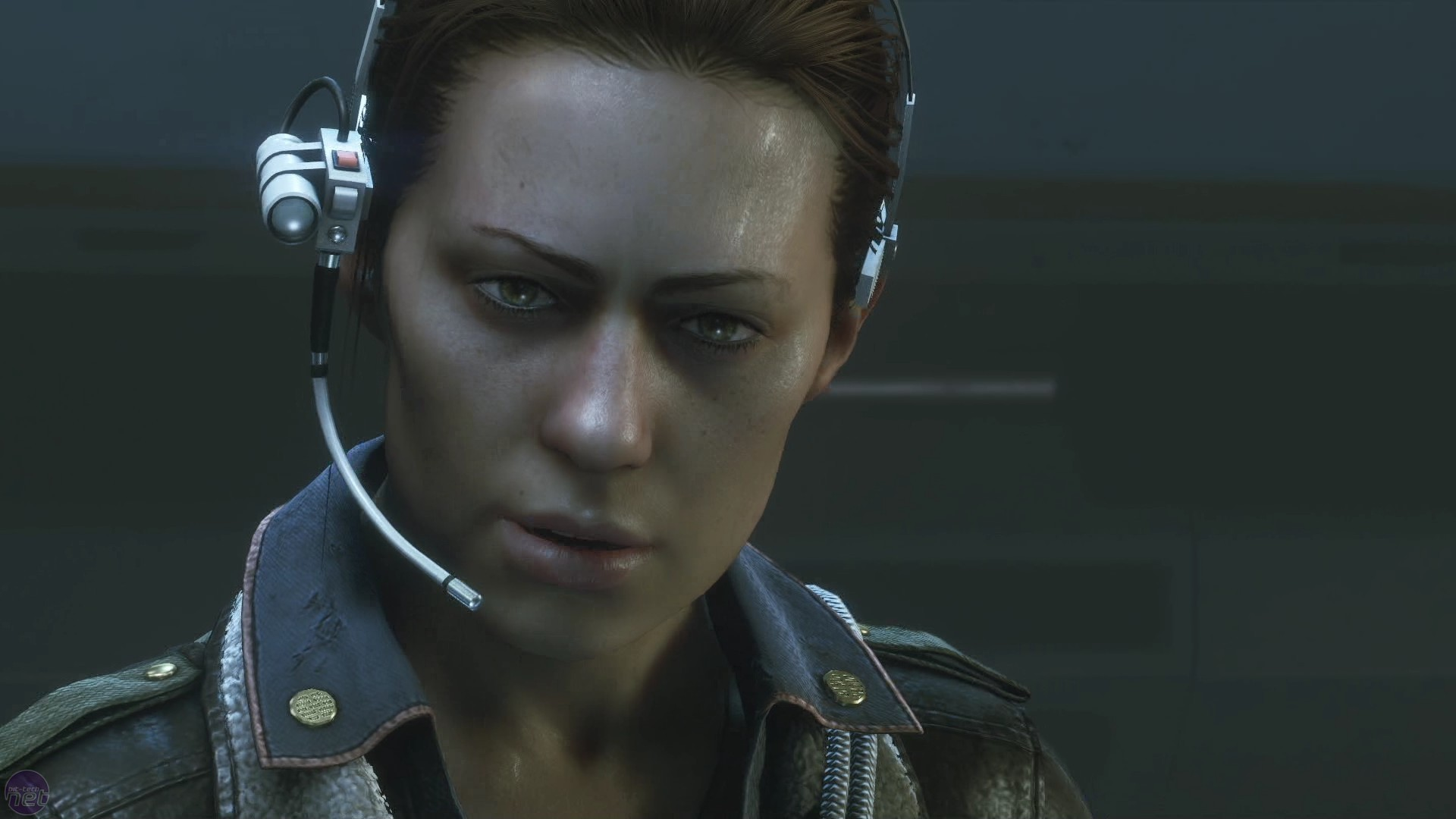 Amanda, la fille de Ripley, est à la recherche de sa mère..