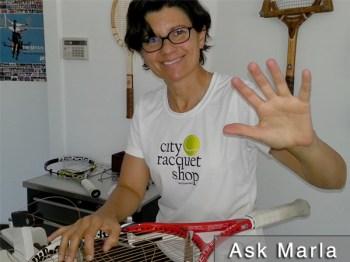 Ask Marla