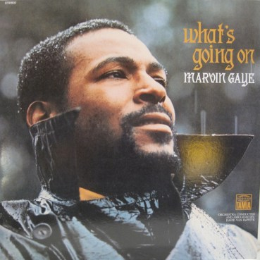 Marvin Gaye What's Going On Discogs