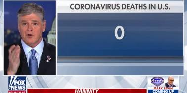 Fox News Corona Deaths Business Insider
