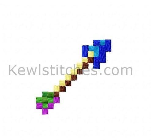 quencher-arrow10