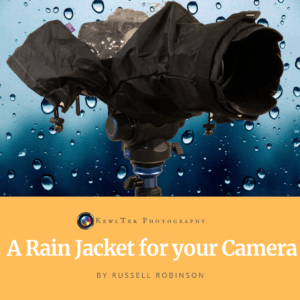 A Rain Jacket For Your Camera
