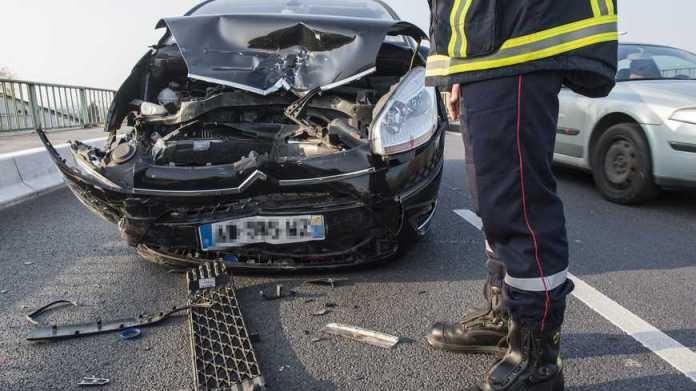 Drame à Louga : un accident de la route fait 4 morts