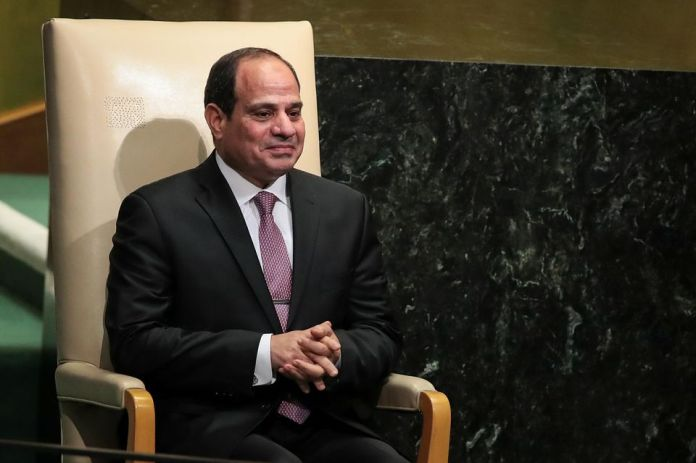 egypte-al-sissi