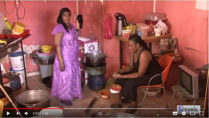 Laaju bess bii : 08 Mars, journée internationale de la Femme