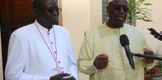 """""""J'appelle sérieusement, à ce que nous puissions prendre nos responsabilités"""", Benjamin Ndiaye"""