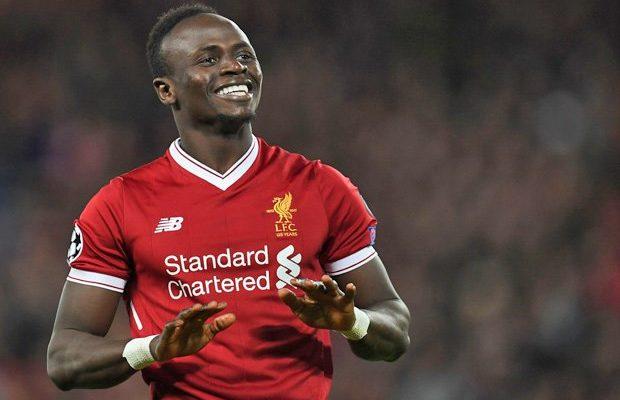 Liverpool: Mané prolonge avec les Reds