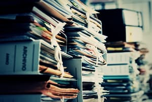Marketing RFPs involve too much paperwork