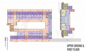 Signature Global Signum 95a Floor Plan
