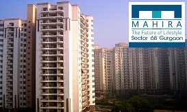 Mahira Homes Sector 68 list of affordable housing projects in haryana 3 bhk in gurgaon