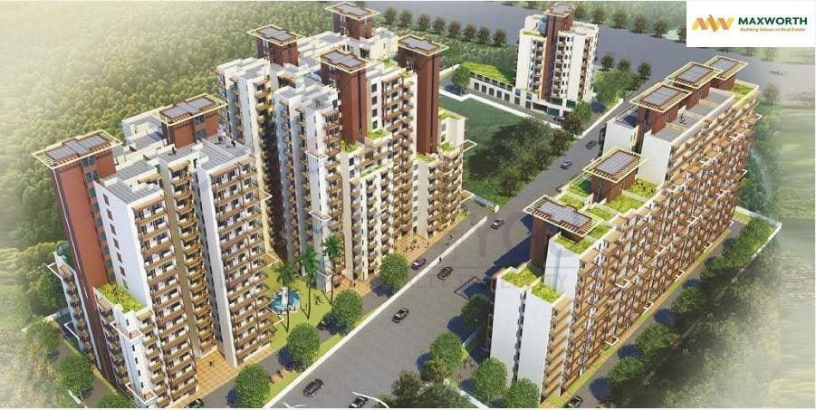 Maxworth Aashray Sector 89 Gurugram Affordable