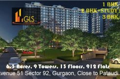 Affordable Housing Gurgaon Sector 92, Gls Affordable Housing Sector 92 Gurgaon, Gls Affordable Gurgaon