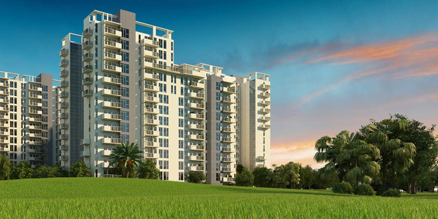 Ireo The Corridors – 2,3,4 BHK Luxury Flats in Sector 67A Gurgaon