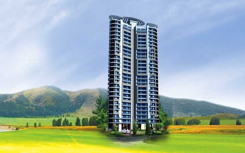 Supertech Araville Sector 79 |  2,3,4 BHK Apartments In Gurgaon