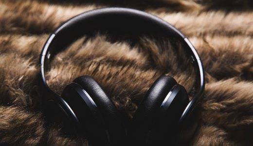 レコードを聴く際におすすめのヘッドホンを厳選して紹介