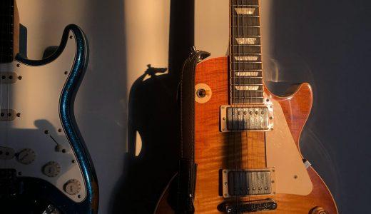 マーシーのルーツになってるギタリスト