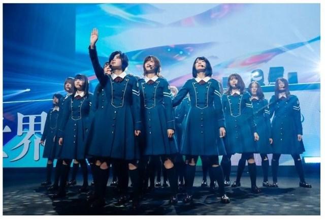 欅坂46アニバーサリーライブ開催!2019年のライブレポとセトリはこれだ!