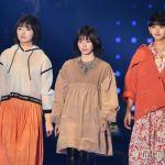 """<span class=""""title"""">『TGC 2020S/S』に欅坂46の2期生が初登場!最新の春夏ファッションをチェック!</span>"""