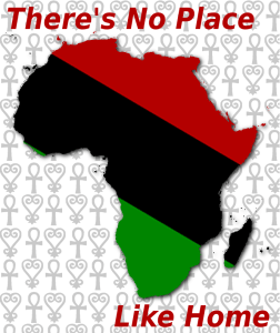 Africa is united by the blood, melanin and land of the first people to populate the planet.