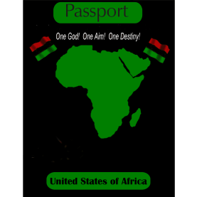 United States of Africa