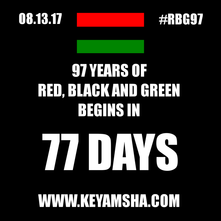 rbg97 countdown 77 DAYS