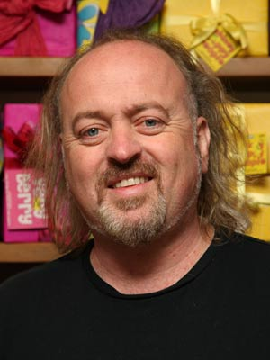 Bill Bailey quits Never Mind The Buzzcocks - CelebsNow