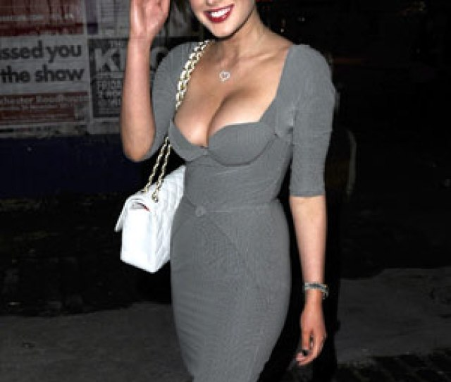 Helen Flanagan Celebrity Fashion Hits Pictures Best Dressed Photos New