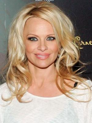 Latest Pamela Anderson Articles CelebsNow