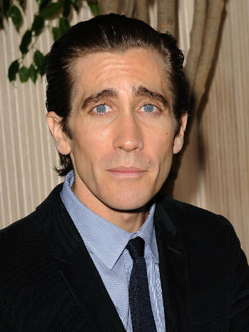 OMG Scarily Skinny Jake Gyllenhaal Shows Off Dramatic