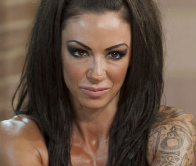 Jodie Marsh Shares Images Of Break In Suspects After Her Home Is Intruded Celebsnow