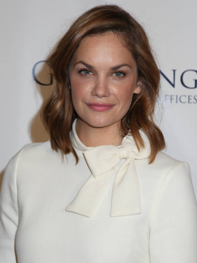 The Affairs Ruth Wilson I Understand The Idea Of Wanting