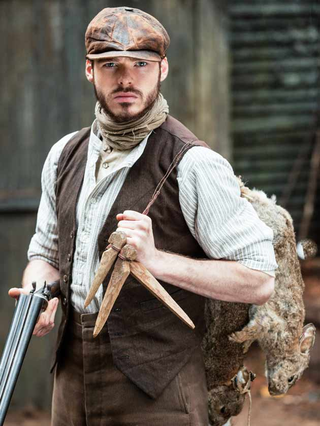 Lady Chatterleys Lover Richard Madden 8 Things You Need