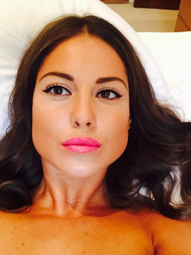 Beauty Tips Face Glow