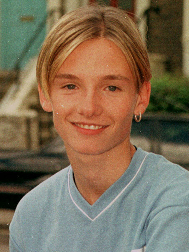 Former EastEnders Star Jack Ryder Has TOTALLY Changed