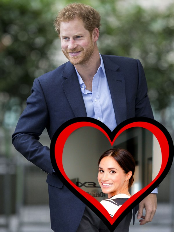 Who is Prince Harry's girl Meghan Markle? EVERYTHING to know